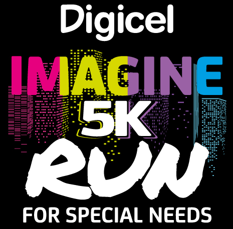 Digicel 5K Imagine Run for Special Needs