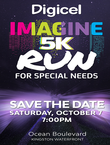 Digicel Imagine 5K