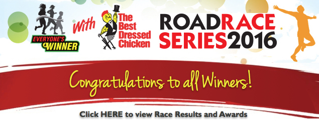 Everyone's A Winner Best Dressed Chicken Series
