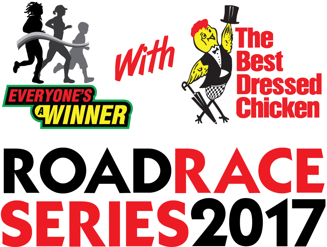 Everyone's A Winner / The Best Dressed Chicken Road Race Series
