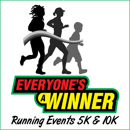 Everyone's A Winner 5K & 10K