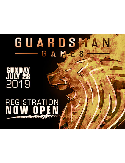 Guardsman Games